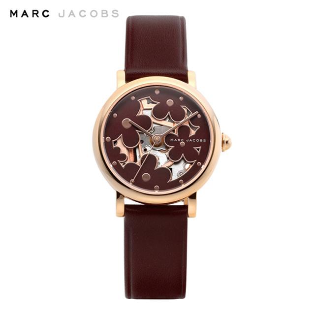 [마크제이콥스시계 MARCJACOBS] MJ1629 / 클래식 Classic 여성 가죽시계 29mm
