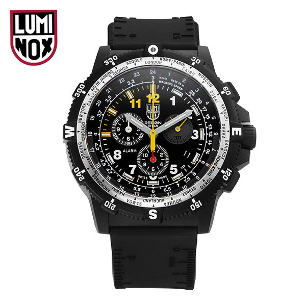 [루미녹스시계 LUMINOX] A.8841.KM.SET / XL.8841.KM.SET RECON TEAM CHRONOGRAGH 49mm 타임메카