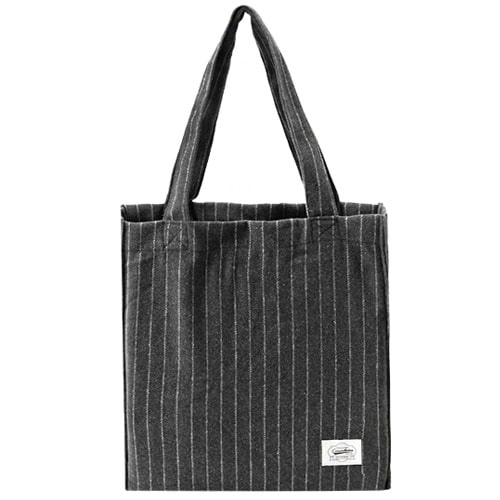 [콘스텔레이션 CONSTELLATION] B#CS022-charcoal / ECOBAG 타임메카