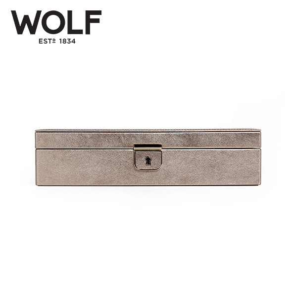 [울프 WOLF] 213216 (Palermo Medium Box) / 보석함 Jewel Box