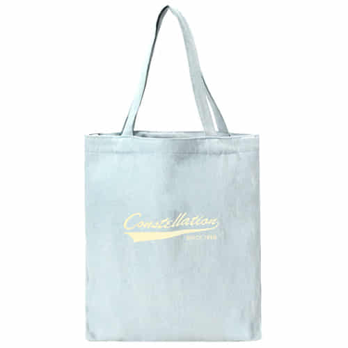 [콘스텔레이션 CONSTELLATION] B#CS016-light-denim / ECOBAG 타임메카