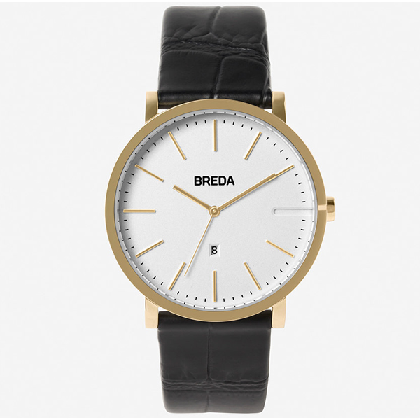 [브레다 BREDA] Breurer - Gold Black